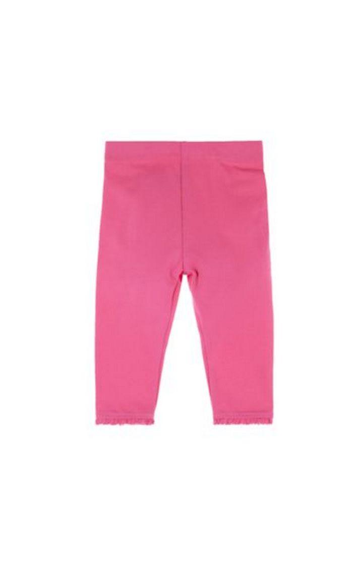 Mothercare | Pink Leggings