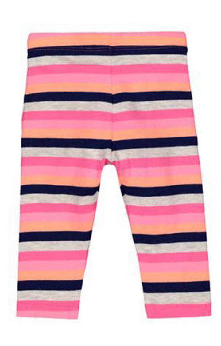 Mothercare | Multicoloured Stripe Leggings