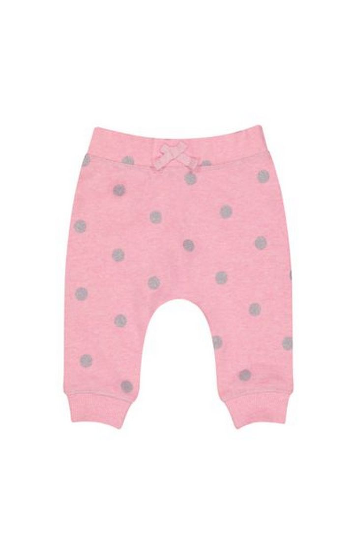 Mothercare | Pink Spot Joggers