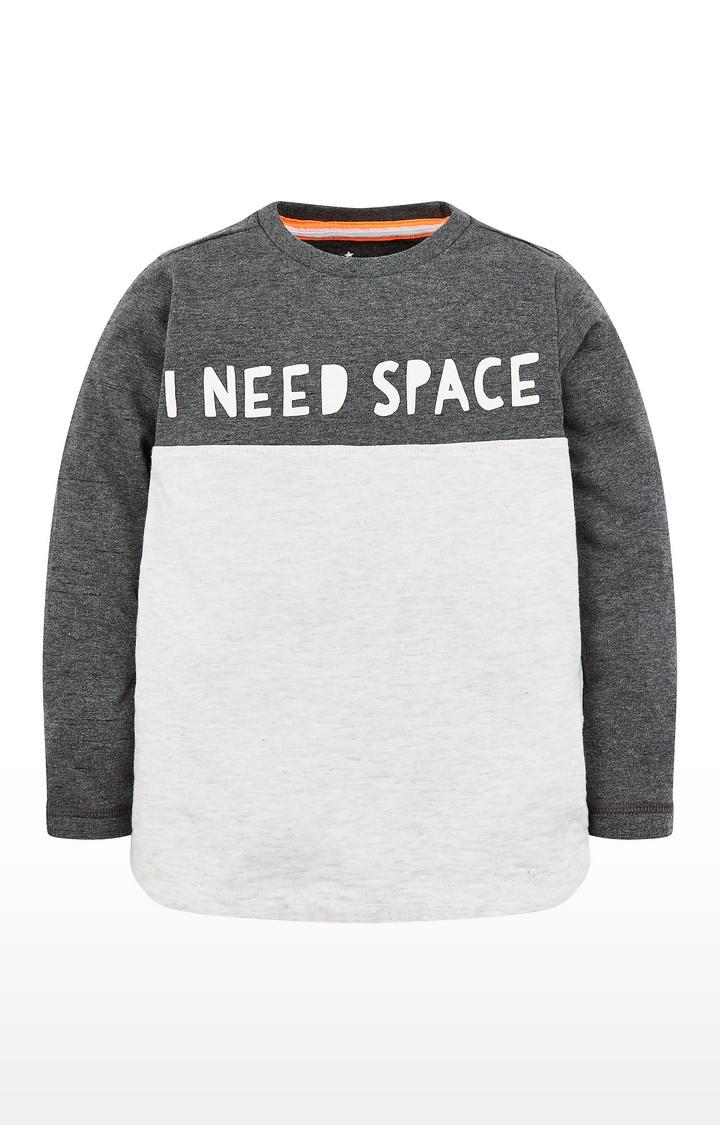 Mothercare | Galaxy Dude T-Shirt