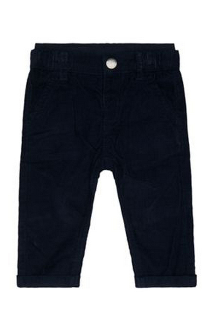 Mothercare | Navy Cord Trousers