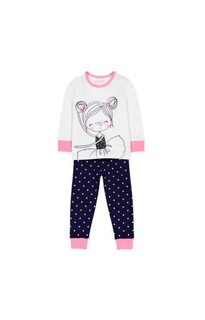 Mothercare | Ballet Dancer Pyjamas