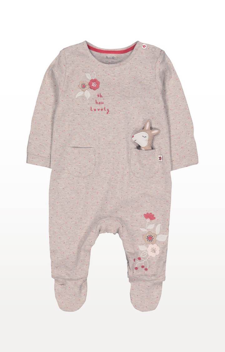 Mothercare | Spot Forest All In One