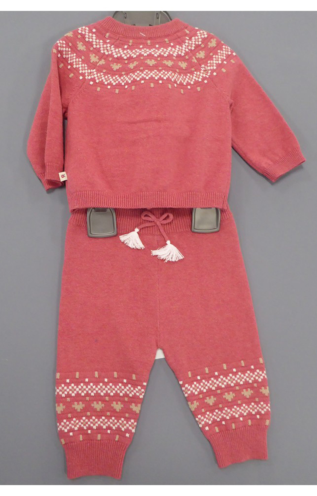 Mothercare | Scandi Forest 2-Piece Knitted Set