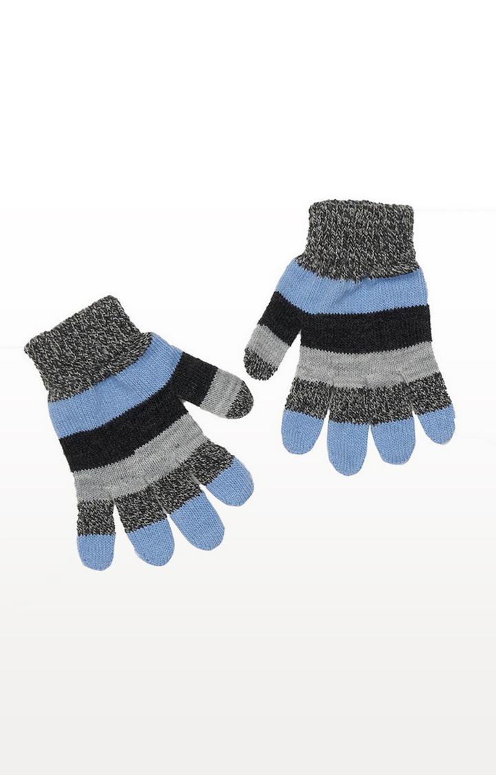 Mothercare | Stripe Magic Gloves
