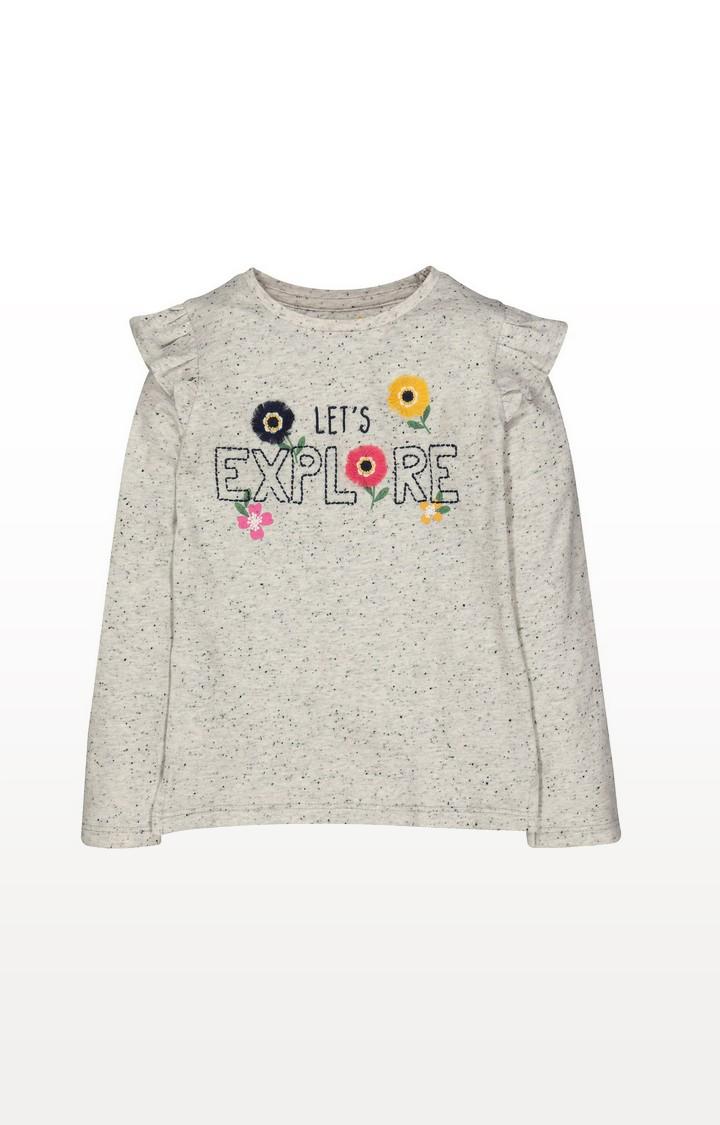 Mothercare | Let'S Explore T-Shirt