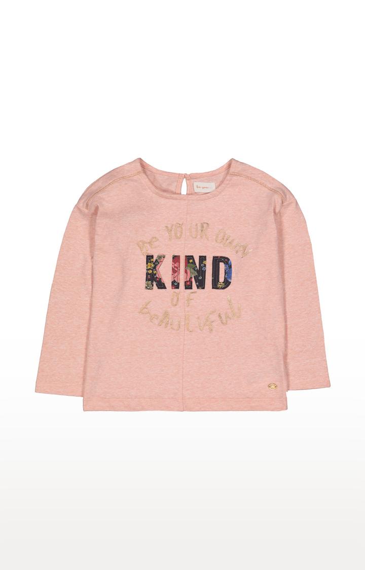 Mothercare | Pink Printed Top