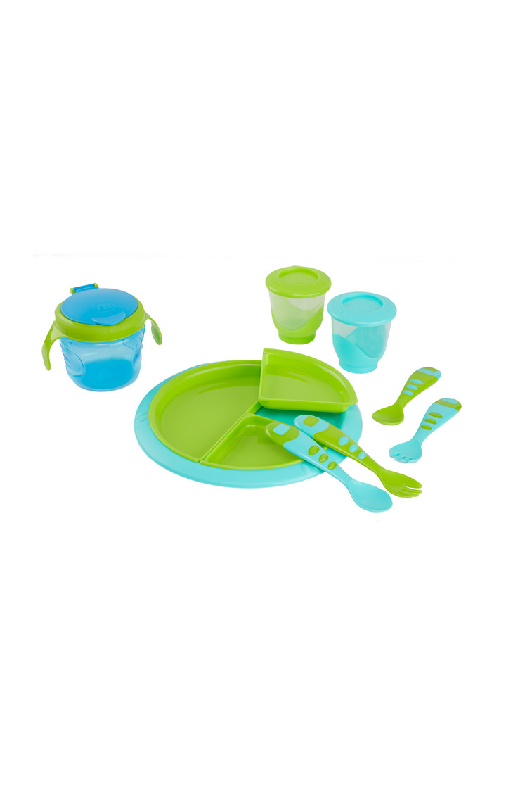 Mothercare | Second Stage Feeding Kit