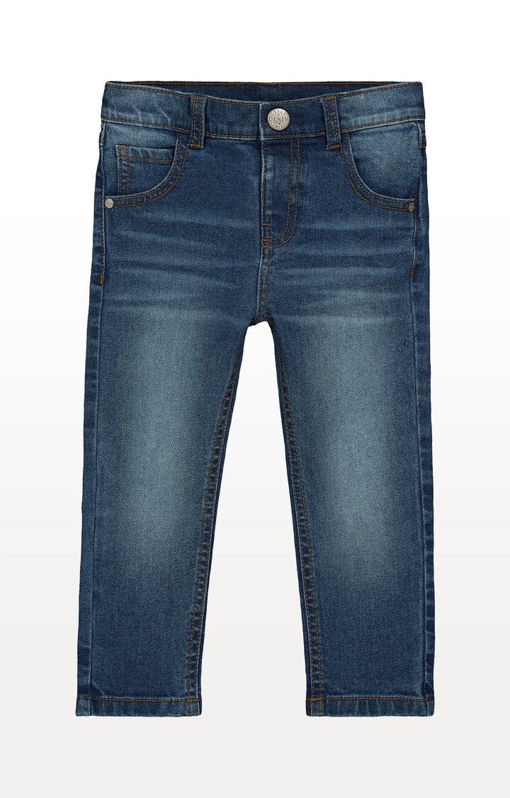 Mothercare | Mid-Wash Jeans