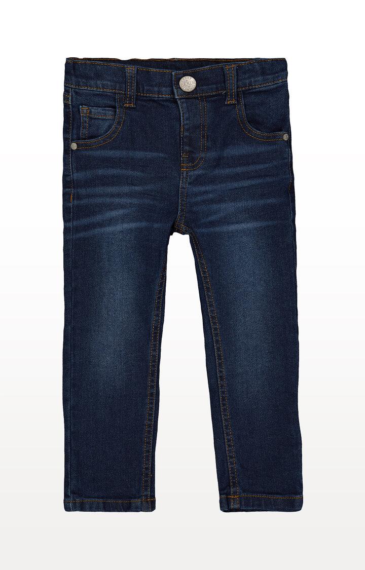 Mothercare | Dark-Wash Jeans