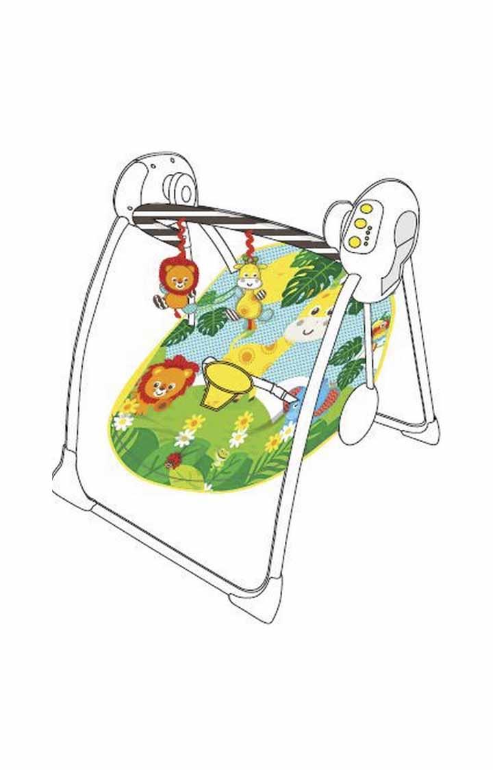 Mothercare | Multicoloured Swing
