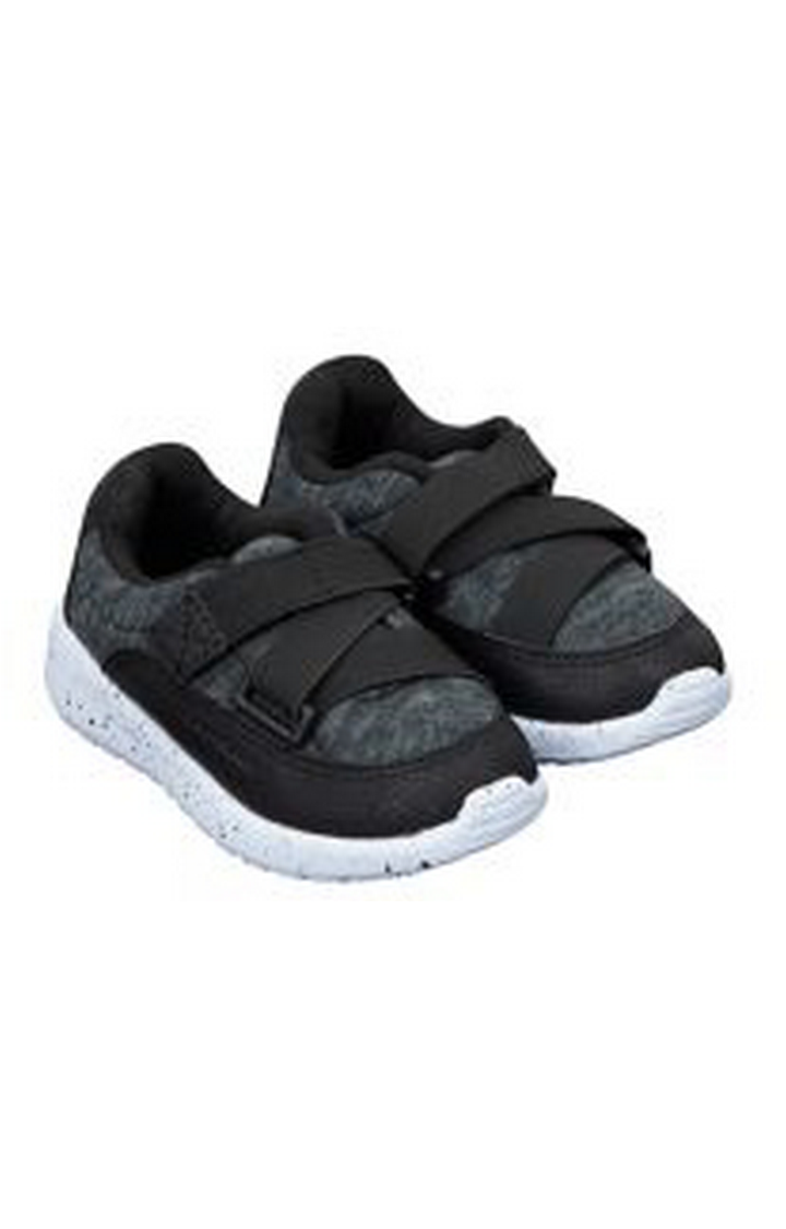 Mothercare | Black Sports Shoes