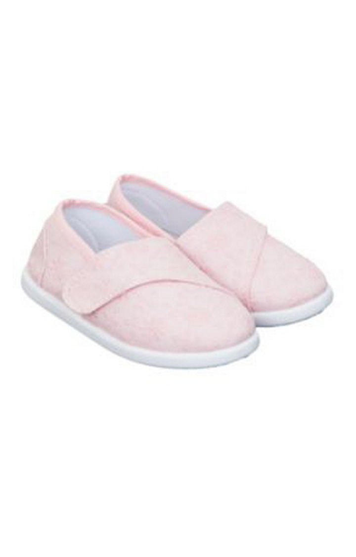 Mothercare | Pink Sneakers