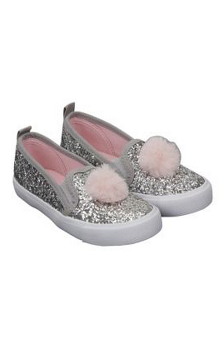 Mothercare | Silver Sneakers