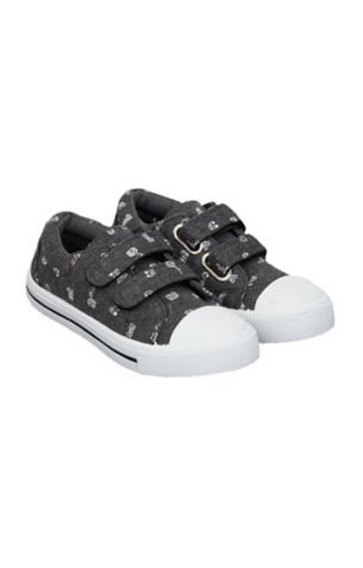Mothercare | Dark Grey Sneakers