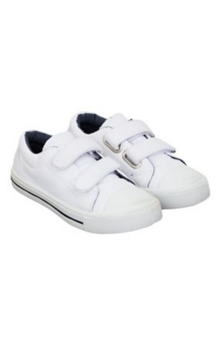 Mothercare | White Sneakers