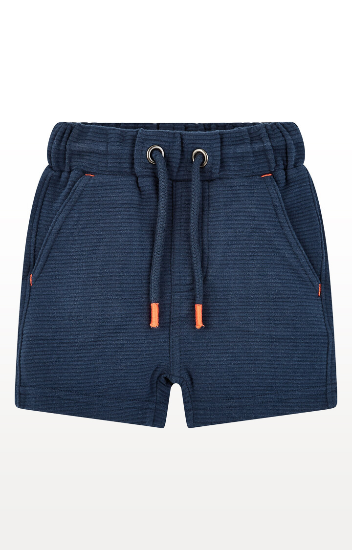 Mothercare | Navy Shorts