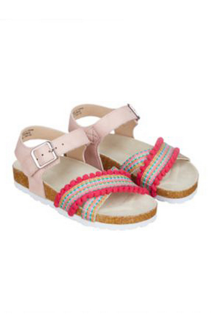 Mothercare | Pink Sandals