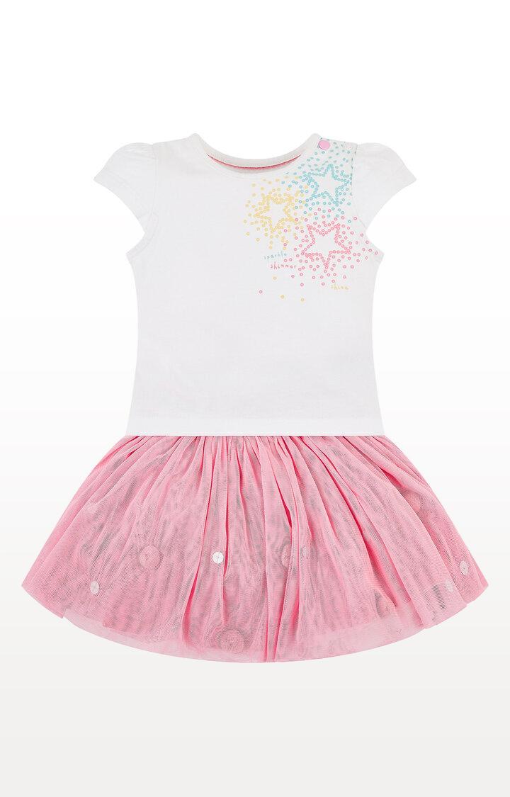 Mothercare | Start T-Shirt and Tutu Set