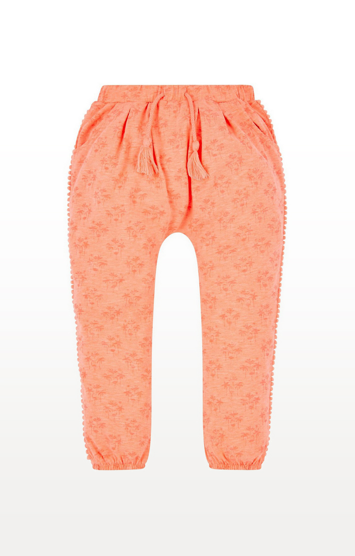 Mothercare | Coral Harem Trousers