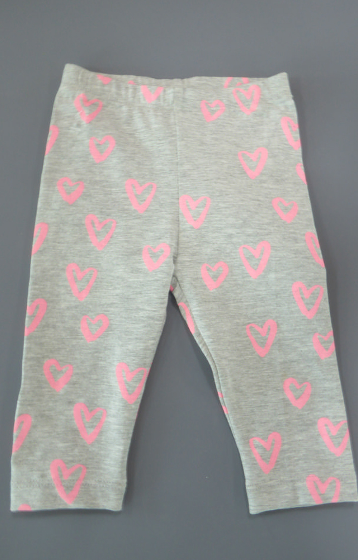 Mothercare | Grey Printed Trousers