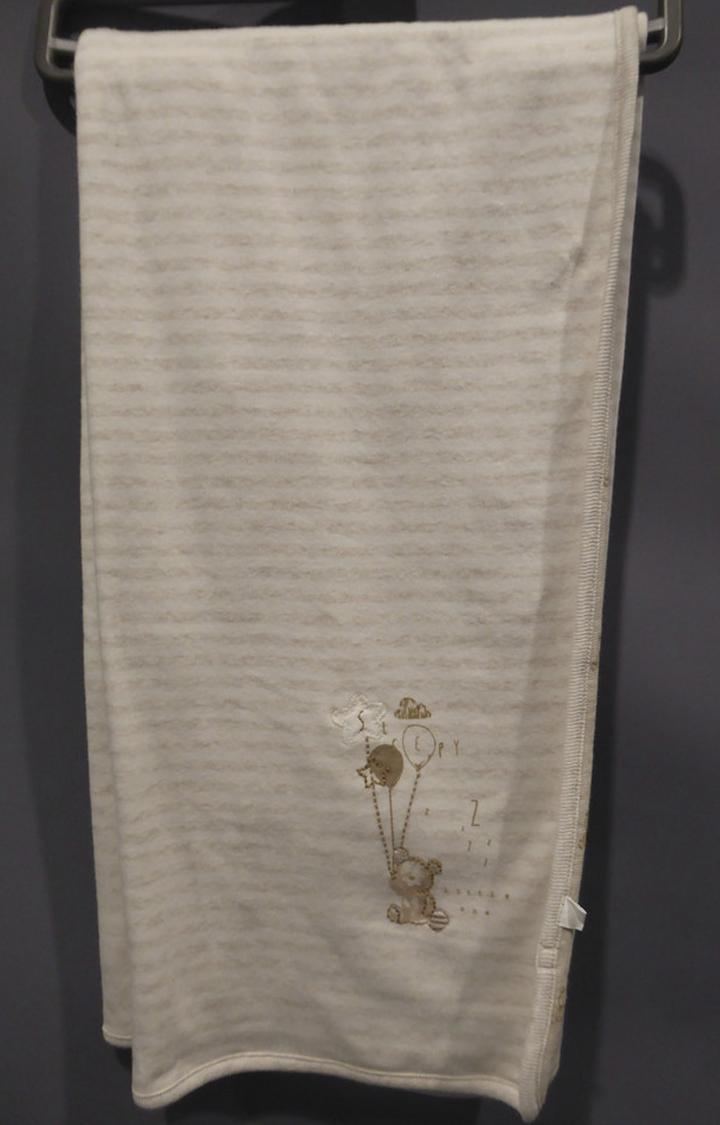 Mothercare | Beige Blankets