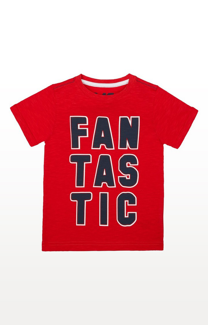 Mothercare | Fantastic T-Shirt