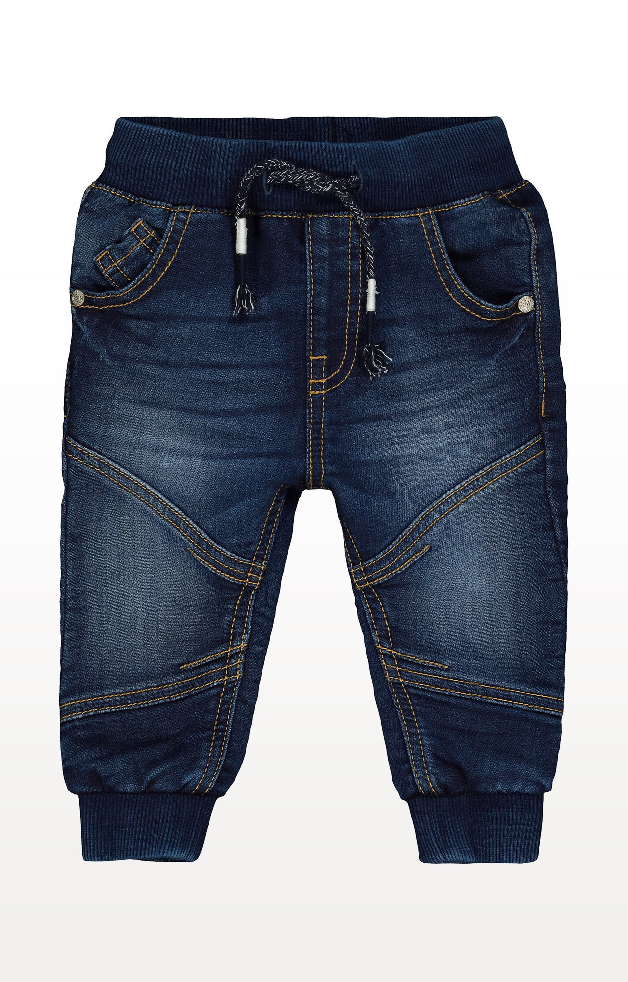 Mothercare | Mid-Wash Jogger Jeans