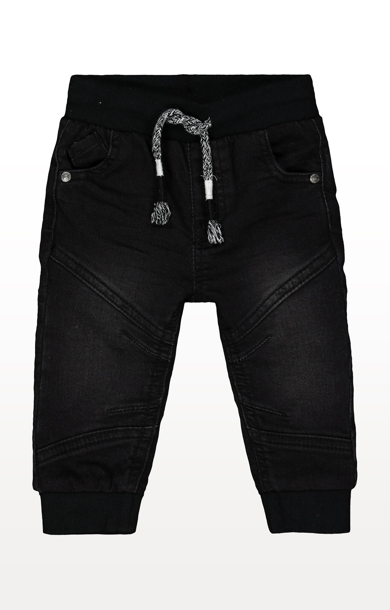 Mothercare | Black Jogger Jeans