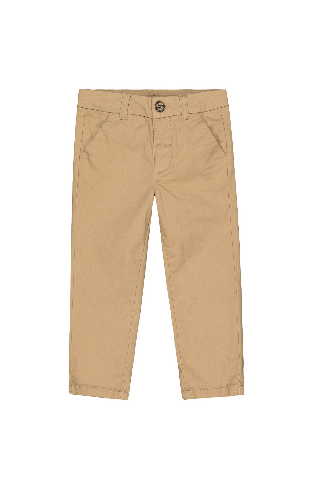 Mothercare | Stone Solid Casual Pants