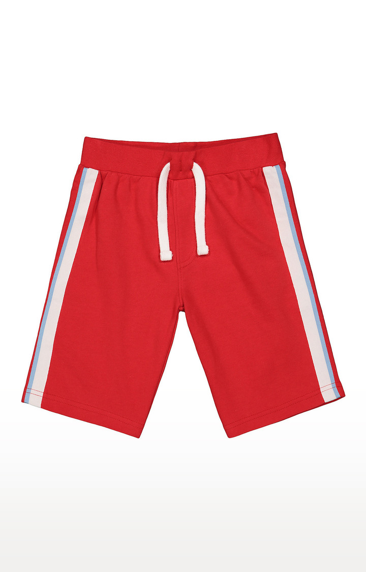 Mothercare | Boys Shorts - Red