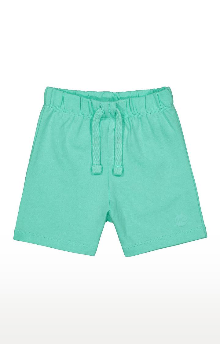Mothercare | Boys Shorts - Green