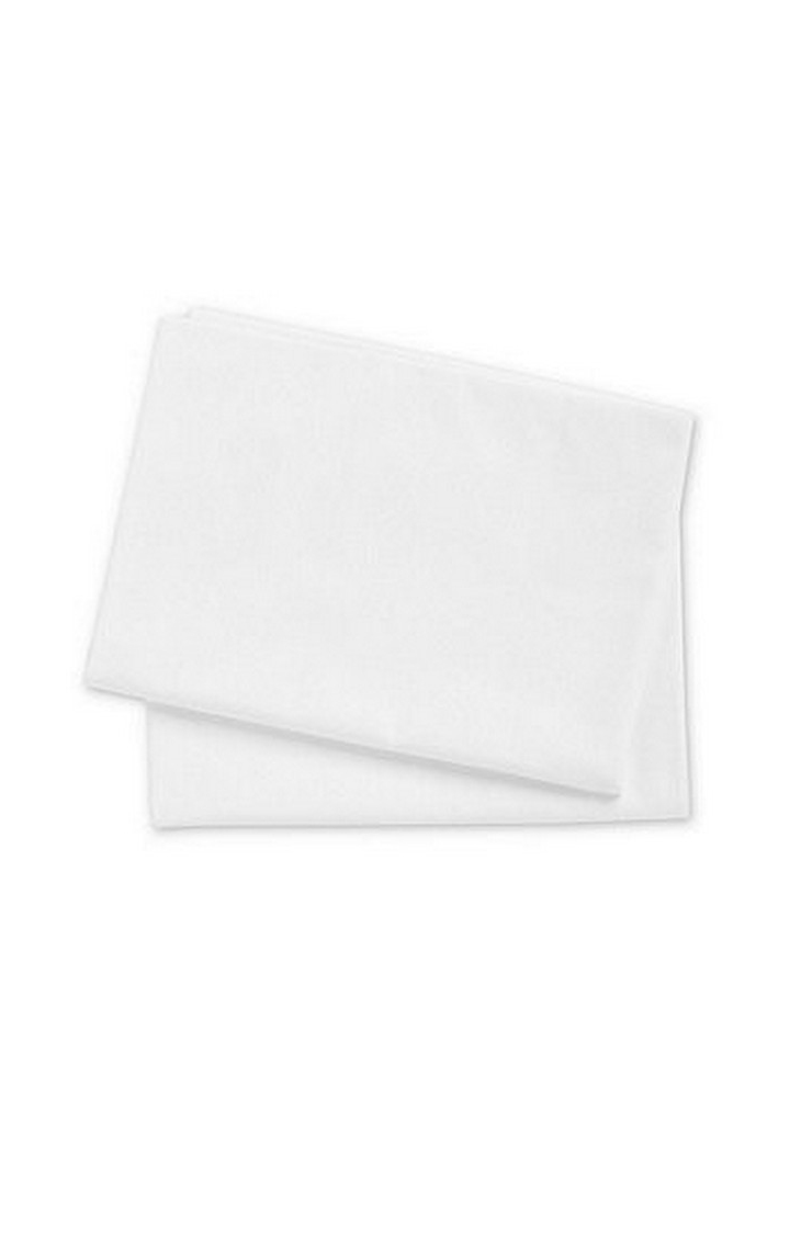Mothercare | Moses Basket or Crib Cotton Flat Sheets- Pack of 2