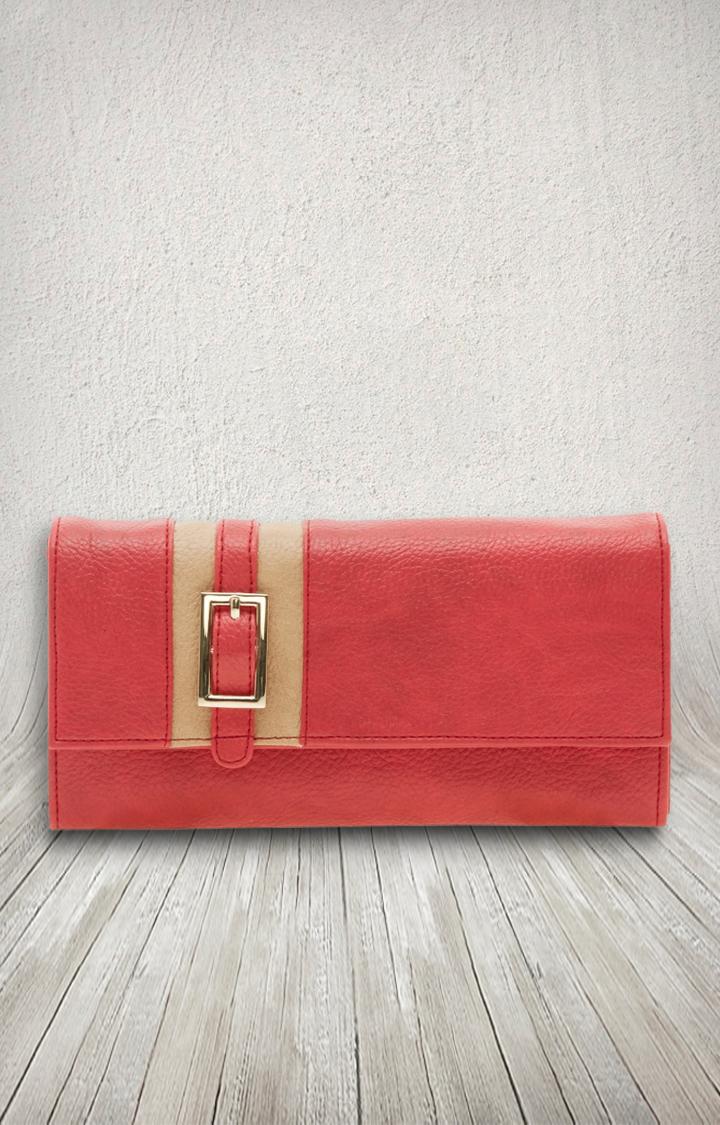 ESBEDA   Red Wallet