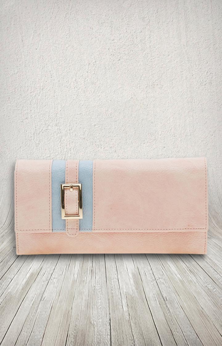ESBEDA   Pink Wallet