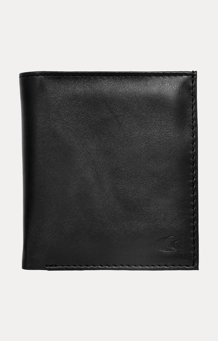 Allen Cooper | Black Wallet