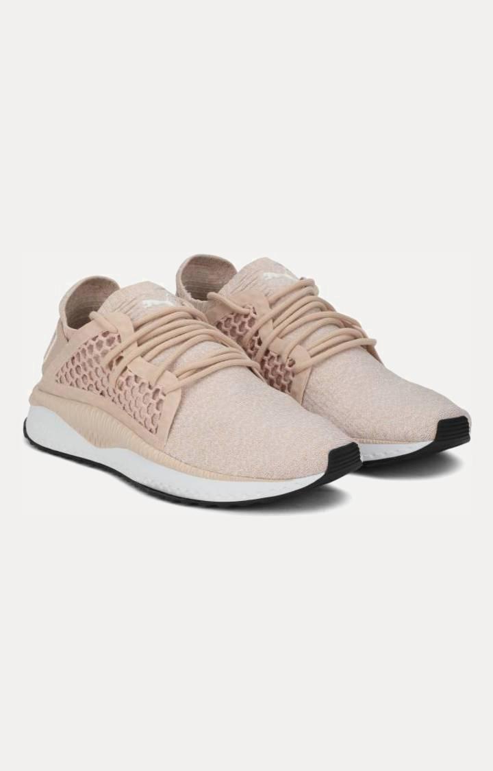 Puma | Peach Sports Shoes