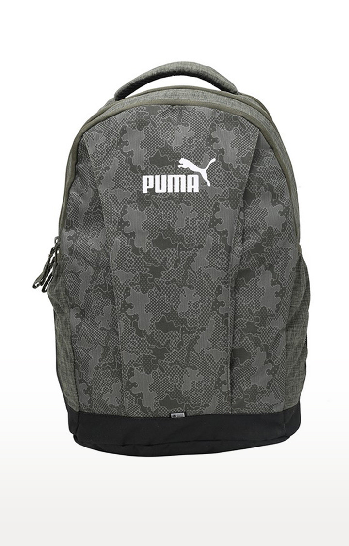 Puma | PUMA STYLE BACKPACK FOREST NIGHT-GRAPHIC ACTIVE Backpack