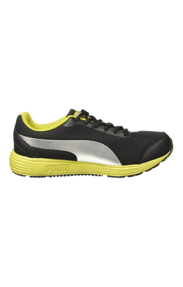 Puma | Black Sports Shoes