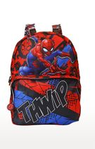 Spiderman Thwip Reversible School Bag