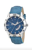 Watch Me Blue Analog Watch For Men