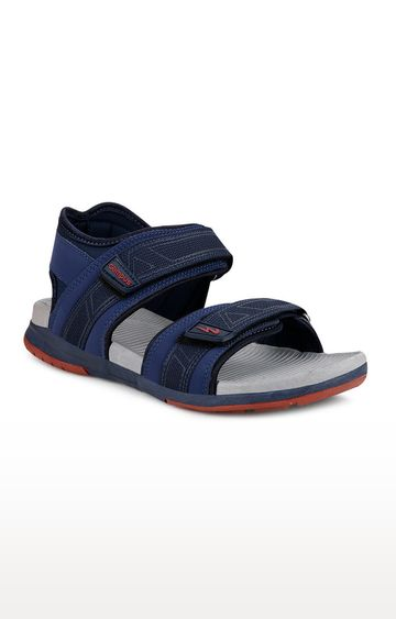 Campus Shoes | Navy Floaters