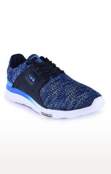Campus Shoes | Blue Sports Shoes