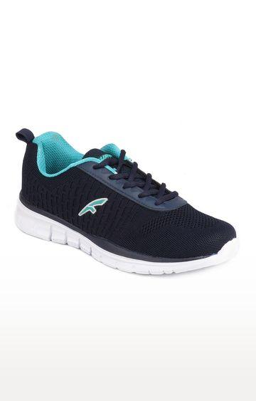 Furo | Blue Running Shoes