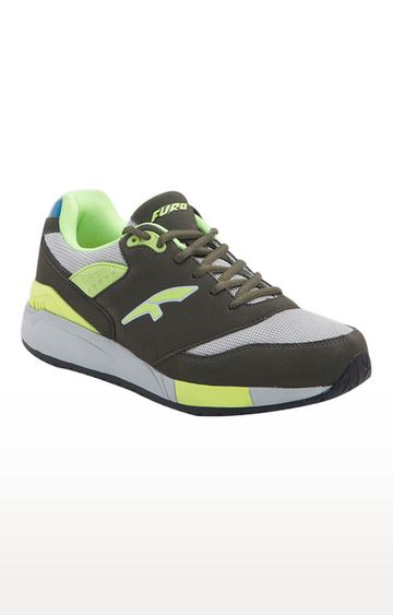 Furo | Khaki Outdoor Sports Shoes