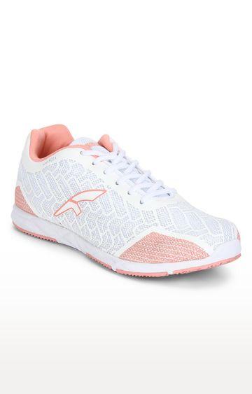 Furo | White Running Shoes