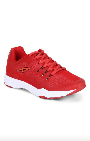 Furo | L9005 805 - Red Running Shoes