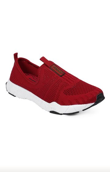 Furo | Red Running Shoes