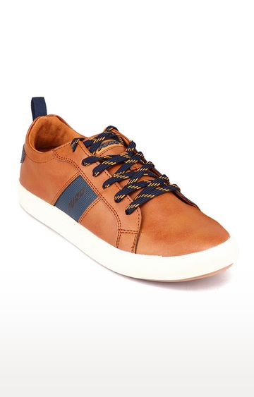 Furo | Tan Sneakers