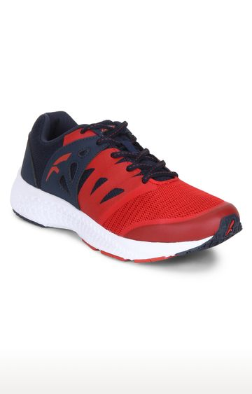 Furo | O-5017 856 - Red Running Shoes
